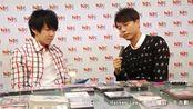 【李克勤】HitFM 夜猫DJ Dennis专访