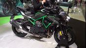 Kawasaki z h2 川崎 ZH2