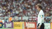 贝克汉姆世界杯最后一球,特别精彩