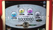 【cytus】gallaxy collapse easy6 单手million master tp99.93