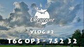 编码迁移|2019 Vlog#2|T6G 0P3 - 752 32