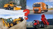 超益智!图片中的这些车车有哪一辆是不一样的呢?趣味玩具故事