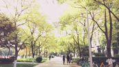 前门附近:国博+铁博