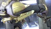[转载]【开箱系列】HotToys MMS529 Avengers:Endgame Thanos 3.0 1/6比例人偶 开箱分享