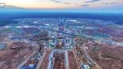 四川成都天府国际机场,为了迎接2021年的大运会,2022年世兵赛,2023年全国青年运动会。成都,翻天覆地的