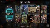 【楚不常Gwent】19.12.23直播剪辑(控制北方)