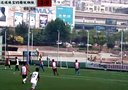 2014大连市业余足球乙级联赛(秋季)第二轮 迈瑞珠宝VS精锐钢铁