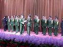 2011河北政法国旗护卫队迎新晚会