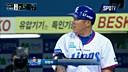 2016韩国棒球联赛,kt巫师13-3三星狮(04.22)