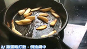 高人气西餐早点起司蛋饼 简单又不失营养