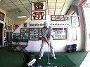 高尔夫教练挥杆视频34 www.golftg.com