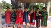 沂蒙颂——周口市红歌合唱团演唱