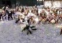 战国无双 4 (Samurai Warriors 4) (官方预告)