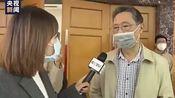 钟南山院士:确诊人数或仍将持续升高 ,但我相信不会太长。