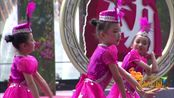 """""""欢动北京""""第八届国际青少年文化艺术交流周《童年·童趣》乌鲁木齐博创华蕾教育培训有限公司"""