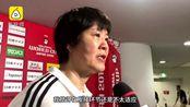 谦逊!中国女排9连胜,赛后仍检讨不足