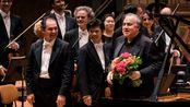 图甘·索基耶夫携手叶菲姆·布朗夫曼演绎贝多芬作品