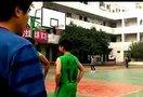 2012年郑州市金水区小学生篮球比赛——小组赛:黄二VS黄一