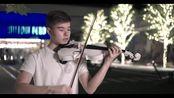 Seorita -卡妹和萌德- 小提琴 演奏 Karolina Protsenko