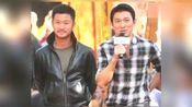 战狼3开拍刘德华加入,看了演员表,网友:票房超100亿没问题!