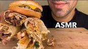 【Saudi】(一)Burgers和Turkish;(2020年1月15日18时13分)