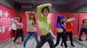 【珠海D+爵士舞工作室】《you don't know me》舞蹈视频完整版,导师:Sajiko 超好看的男爵,我不配是女生!!