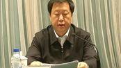 """延边朝鲜族自治州召开""""三严三实""""专题党课暨专题教育动员部署会议"""