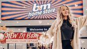 【Gemma Louis Miles】VLOG  和我一起去B&M购物吧,迎接秋天和圣诞节的到来!