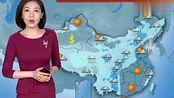 北方降雨又降温!中央气象台:未来3天,10月3日-5日全国天气预报