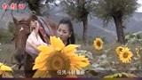 刘涛一曲《红颜旧》带你看美若云霞的阿朱,任斗转星移此情唯不变