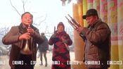 许昌市唢呐状元来了,演奏《河南曲剧》喜庆唢呐,你听听美不美?