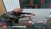 这是两位山西省运城市绛县卫庄镇雎村村的村民