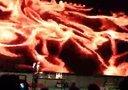 凯舟演艺商城2014年07月19日第八届中国合肥国际啤酒节SEXY摇滚之夜花式调酒