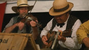 SOUTHERN SOLDIER & DIXIE LAND-2By 2nd South Carolina String Band