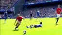 ManUtd 1 Chelsea 2(Apr. 26th, 2008)