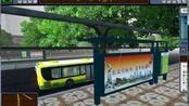 【广州巴士驾驶员】广州公交高峰快线19路 开往白云山制药厂总站