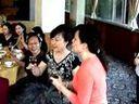 原创:李国亭《双江农场40年聚会-舞蹈队晚餐》-1-2011年4月23日