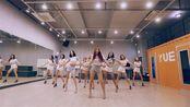 【MaYooNeez】练习室 SISTAR _SHAKE IT Dance Practice ver.