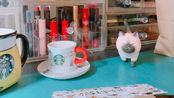 今日购物小分享 猫铃铛 黄铜贵妇和复古印章
