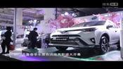 威驰FS再临济南 一汽丰田携旗下众多车型璀璨亮相齐鲁车展