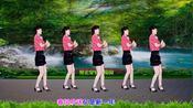经典金曲广场舞九寨沟的春天动感优美,16步简单易学