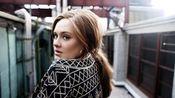 【翻唱】Adele Make you feel my love