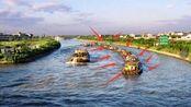 """1780米滔天""""长龙"""",中国养了两千年,美日拍脑门:太疯狂了!"""