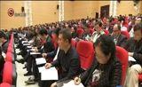 [贵州新闻联播]遵义市乡镇以上党政主要领导专题研讨班开展学习
