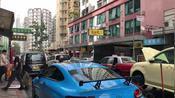 在香港旧区深水埗650换一次机油,百万豪车也来排队换,划算吗?