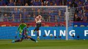 FIFA20球员生涯18:玉宁助攻,武磊帽子戏法,淡水解说