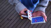 花式切牌教学 | 一个让你惊喜不断的花切动作教学TEXTURE SURPRISE│ ft. Jack Fong