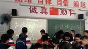 南京市某名校18届初二10班老班居然带领学生唱野狼(看MV)?