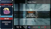 【A9VG】《银河战士Prime 2》1小时20分29秒速通 by CLARIS -Frame Fatales