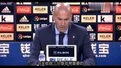 齐达内:新赛季不满意两场比赛 我们要保持今天的状态-专题